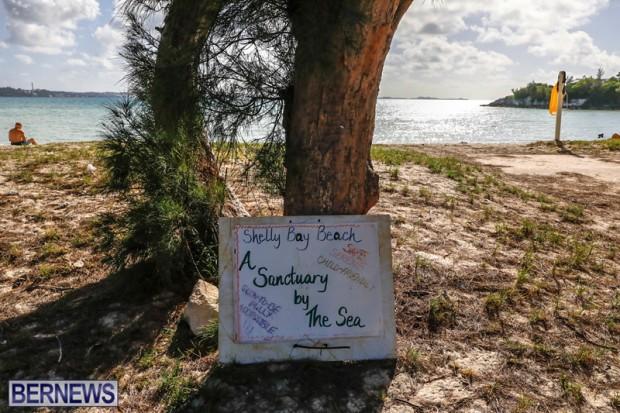 Shelly Bay Beach Park Bermuda August 14 2018 (3)