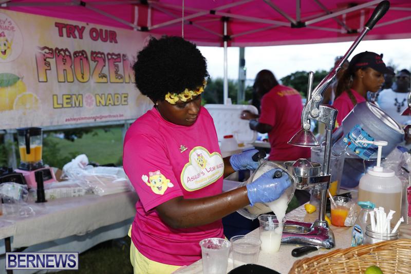 Shelly Bay Vendor Demo Bermuda August 9 2018 (13)