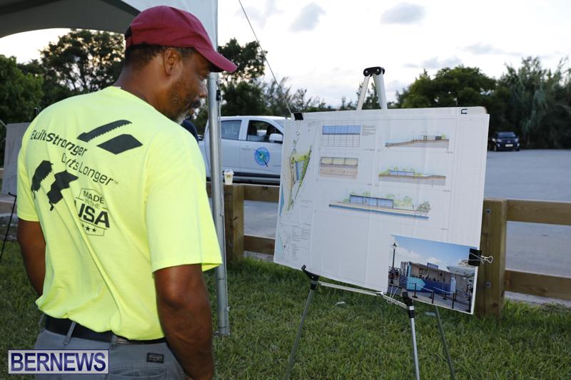 Shelly Bay Vendor Demo Bermuda August 9 2018 (15)