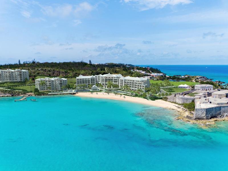 St Regis Bermuda August 2018 (1)