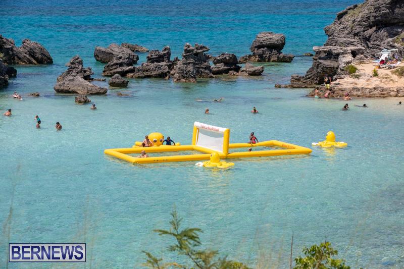Tobacco Bay Beach Block Party Bermuda, August 19 2018-9840