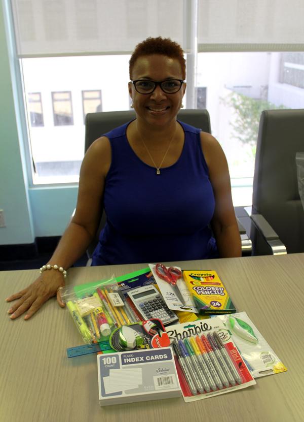 Tracy Hayward Bermuda August 2018 (1)
