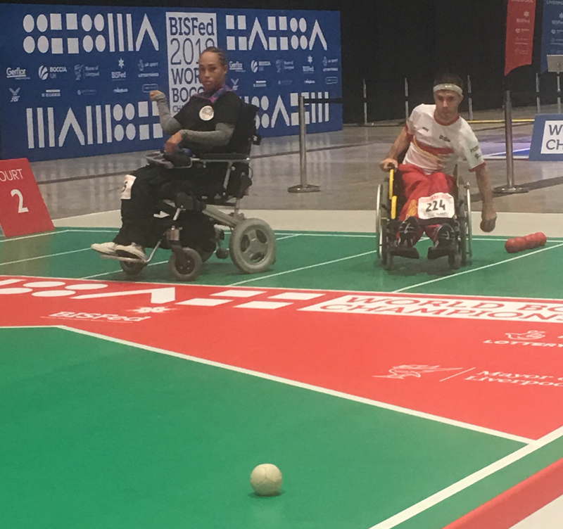 World Boccia Championships Bermuda August 12 2018 (3)