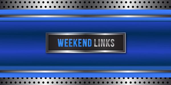 weekend links TC generic 09453
