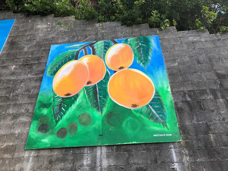 Art Bermuda September 2018 (3)