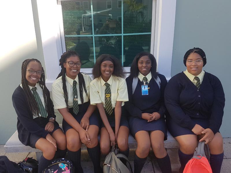Berkeley Institute School Opening Bermuda Sept 10 2018 (15)