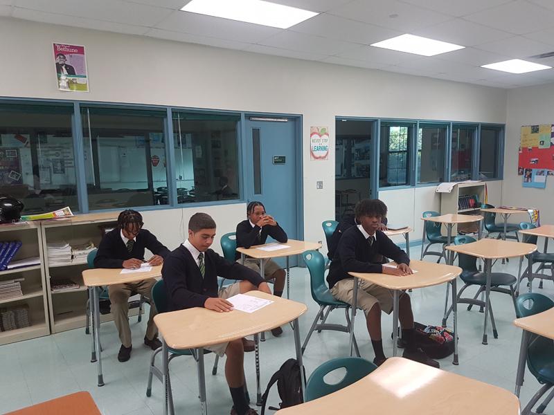 Berkeley Institute School Opening Bermuda Sept 10 2018 (20)