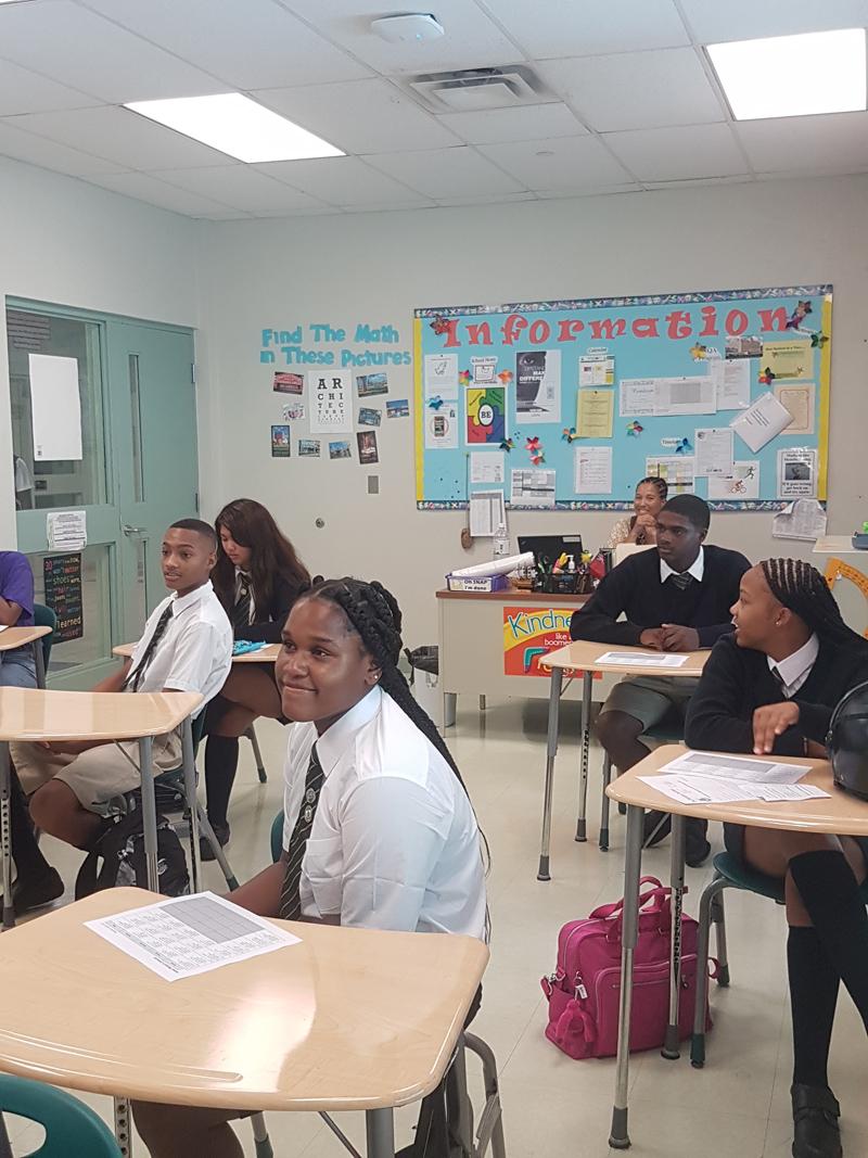 Berkeley Institute School Opening Bermuda Sept 10 2018 (26)