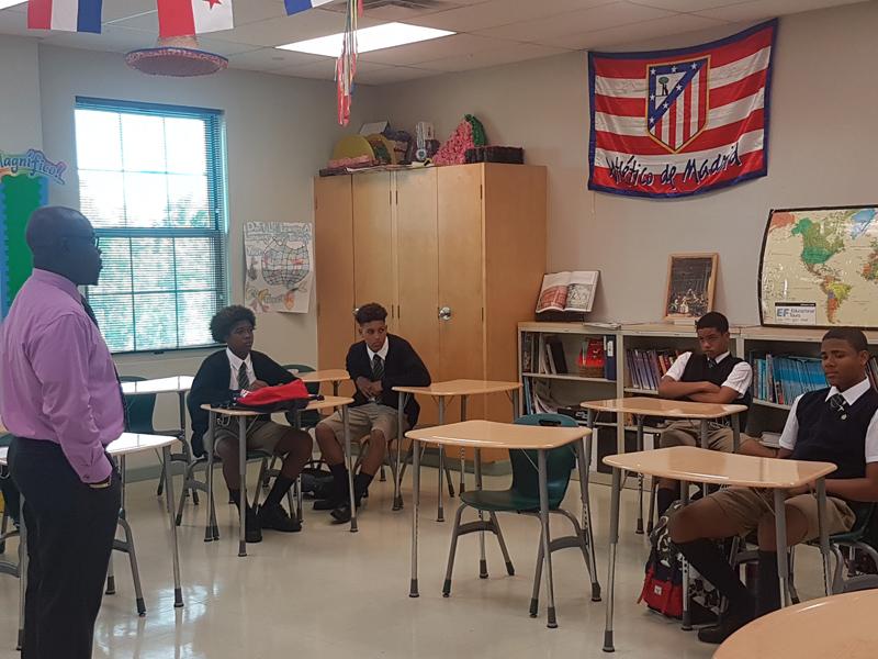 Berkeley Institute School Opening Bermuda Sept 10 2018 (28)