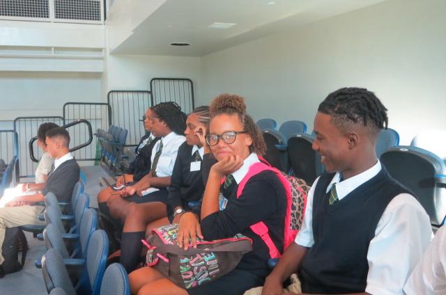 Berkeley Institute School Opening Bermuda Sept 10 2018 (3)