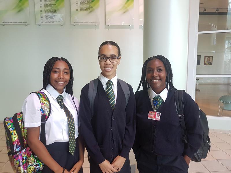 Berkeley Institute School Opening Bermuda Sept 10 2018 (6)