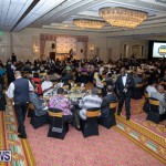 Bermuda Industrial Union BIU Banquet, August 31 2018-1849