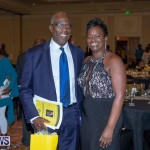 Bermuda Industrial Union BIU Banquet, August 31 2018-2009
