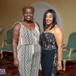 Bermuda Industrial Union BIU Banquet, August 31 2018-2016