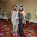 Bermuda Industrial Union BIU Banquet, August 31 2018-2017