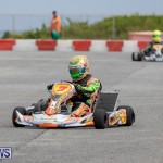 Bermuda Karting Club Race, September 23 2018-7743
