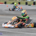 Bermuda Karting Club Race, September 23 2018-7762