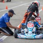 Bermuda Karting Club Race, September 23 2018-7803
