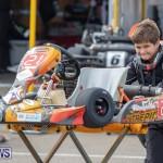 Bermuda Karting Club Race, September 23 2018-7834