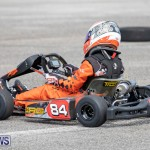Bermuda Karting Club Race, September 23 2018-7962