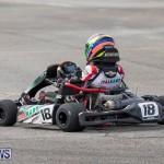 Bermuda Karting Club Race, September 23 2018-8192