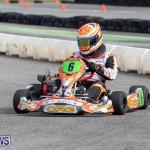 Bermuda Karting Club Race, September 23 2018-8389