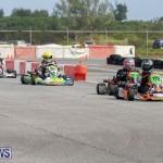 Bermuda Karting Club Race, September 23 2018-8396