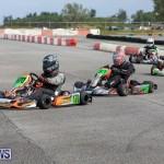 Bermuda Karting Club Race, September 23 2018-8399