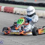 Bermuda Karting Club Race, September 23 2018-8404