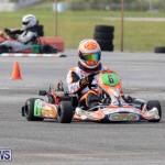 Bermuda Karting Club Race, September 23 2018-8410