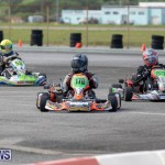 Bermuda Karting Club Race, September 23 2018-8422