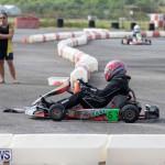 Bermuda Karting Club Race, September 23 2018-8427