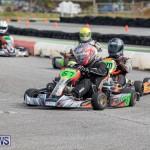 Bermuda Karting Club Race, September 23 2018-8453