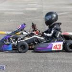 Bermuda Karting Club Race, September 23 2018-8638