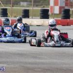Bermuda Karting Club Race, September 23 2018-8640