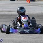 Bermuda Karting Club Race, September 23 2018-8653