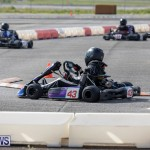 Bermuda Karting Club Race, September 23 2018-8662