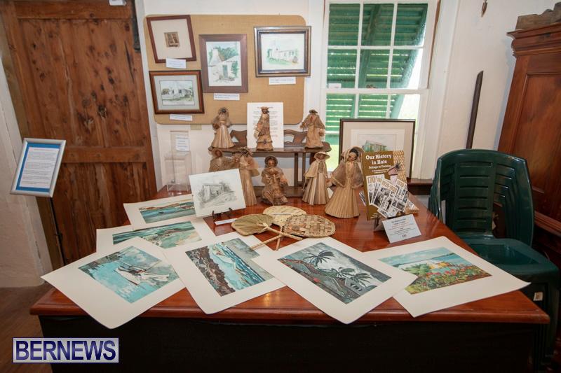 Carter House Art Exhibition Bermuda, September 18 2018-6398