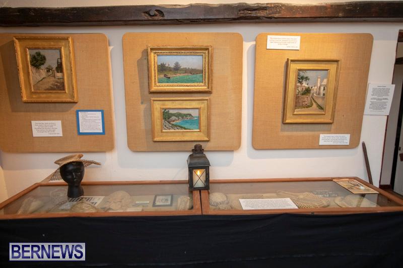 Carter House Art Exhibition Bermuda, September 18 2018-6403