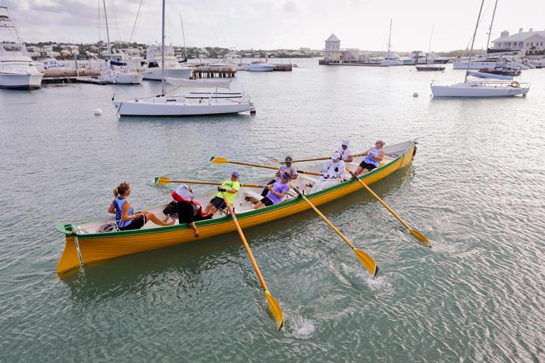 Celebrating Wellness Bermuda September 2018 (1)