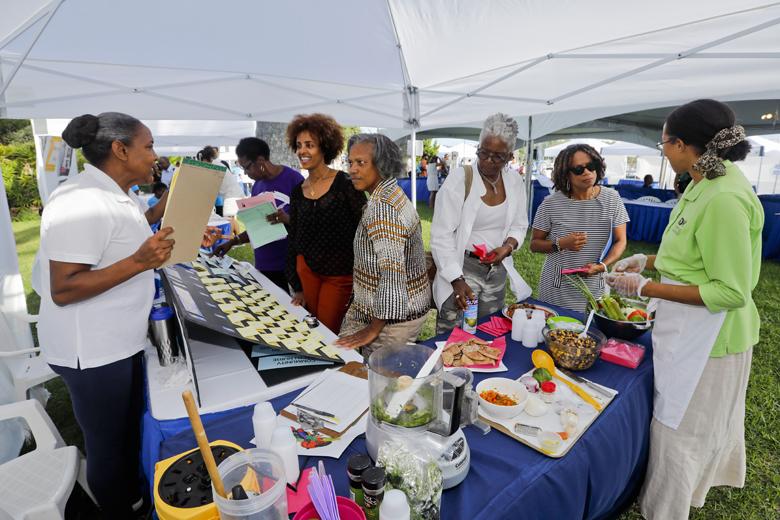 Celebrating Wellness Bermuda September 2018 (3)