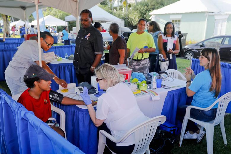 Celebrating Wellness Bermuda September 2018 (6)