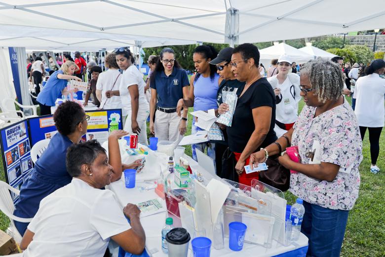 Celebrating Wellness Bermuda September 2018 (8)