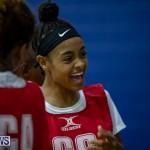 Celebrity Exhibition Netball Match Bermuda, September 29 2018-0002