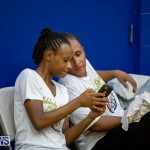 Celebrity Exhibition Netball Match Bermuda, September 29 2018-0022