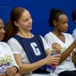 Celebrity Exhibition Netball Match Bermuda, September 29 2018-0052