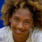 Celebrity Exhibition Netball Match Bermuda, September 29 2018-0088