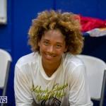 Celebrity Exhibition Netball Match Bermuda, September 29 2018-0091