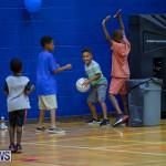 Celebrity Exhibition Netball Match Bermuda, September 29 2018-0096