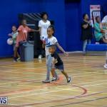 Celebrity Exhibition Netball Match Bermuda, September 29 2018-0101